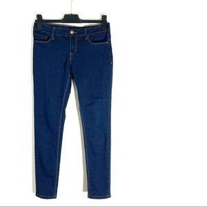 Iris Jeans Ankle Jegging